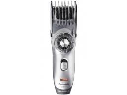 Mosható haj- és szakállvágó ritkító funkcióval