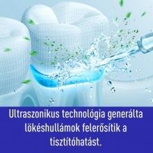 Panasonic EW-1611 hordozható szájzuhany, ultraszonikus technológiával