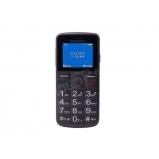 Panasonic KX-TU110EXB  nagygombos mobiltelefon