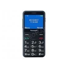Panasonic KX-TU150EXB nagy gombos mobiltelefon