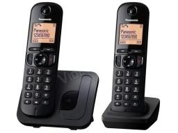 Panasonic KX-TGC212PDB DUO DECT telefon