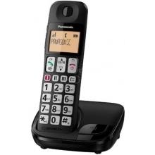 Panasonic KX-TGE110HGB nagygombos telefon