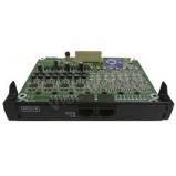8-portos SLT CID üzenetlámpa funkcióval