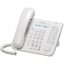 IP rendszertelefon a KX-NS500/700/1000, KX-NCP500/1000 alközpontokhoz