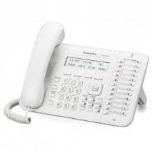 Digitális rendszertelefon, 3 soros kijelzővel