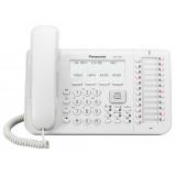 Digitális rendszertelefon, 6 soros kijelzővel