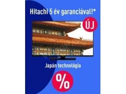 Hitachi 40HE4001 Smart FHD televízió