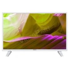 32'-s HD-ready LED televízió, fehér