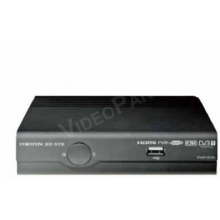 ORION DVBT-R800,  SET TOP BOX