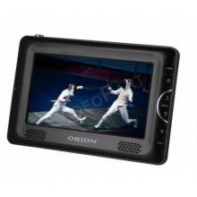 7'-s hordozható LCD TV,