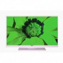 32'-s HD LED televízió fehér