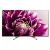 TX-40DX603E, 102 cm-es 4K Ultra HD, LED TV, SAT tunerrel