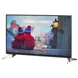 4K Ultra HD,  LED TV  102 cm