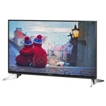 - 5 ÉV GARANCIA! - 4K Ultra HD,  LED TV  102 cm