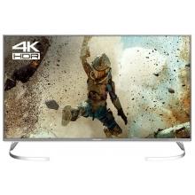 4K Ultra HD, LED Televízió, SAT, 102 cm