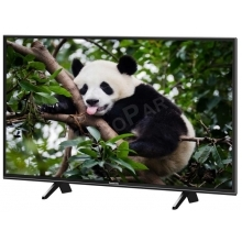 4K Ultra HD,  LED TV  139cm