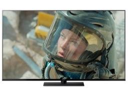 4K Ultra HD, LED TV  139 cm