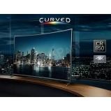 TX-55CR850E, 5 ÉV GARANCIA* 140cm-es prémium 4K Ultra HD 3D/2D ívelt Smart LED TV
