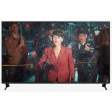 4K Ultra HD,  LED TV  107cm