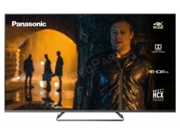 Panasonic TX-58GX810E 4K ULTRA HD TV