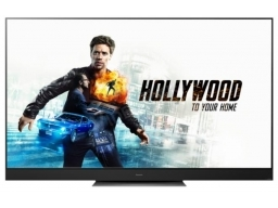 Panasonic TX-55GZ2000E OLED Professional Edition,  4K  Ultra HD Premium TV