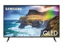 Samsung QE82Q70RATXXH 82'-s 4K, sík Smart QLED TV