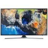 40'-s UHD 4K Sík Smart  televízió