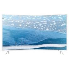 43'-s UHD ívelt SMART televízió