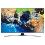 49'-s UHD 4K sík SMART televízió