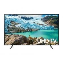 Samsung UE43RU7102  4K,sík Smart UHD televízió