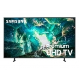 Samsung UE49RU8002  4K,sík Smart UHD televízió