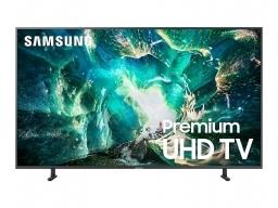 Samsung UE82RU8002  4K,sík Smart UHD televízó