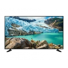 Samsung UE50RU7022  4K, sík Smart UHD TV