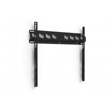 televízió fali tartó, függőleges 32''-55'' max. 60 kg - fekete
