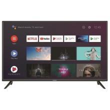 BLAUPUNKT BA40F4132LEB 100cm-es FULLHD Android 9 Smart LED TV
