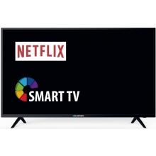 BLAUPUNKT BS43U3012OEB 109cm-es 4K UHD Smart LED TV