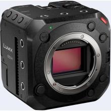 LUMIX DC-BS1H FullFrame, 6K 24p / 5,9K 30p 10 bit, box kamera