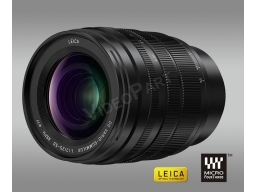 H-X2550 LEICA DG VARIO-SUMMILUX 25-50mm / F1,7 ASPH. optika