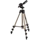 Hama 4105 Star 5 fotó-video állvány táskával