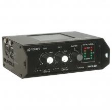 AZDEN FMX-22, 2 bemenetes hordozható hangkeverő