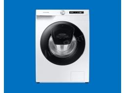 Samsung WW80T552DAW/S6 mosógép Eco Bubble™, Mesterséges intelligencia és Add Wash™ technológiával