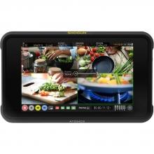 Atomos Shogun 7 HDR Pro/Cinema 4K SDI / HDMI rögzítő / megtekintő / switcher
