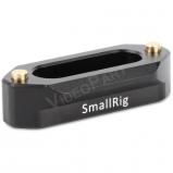 SmallRig 1409 gyorsrögzítő biztonsági sín