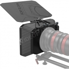 SmallRig 2660 Lightweight Carbon Fiber Matte Box