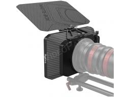 SmallRig 2660 Lightweight Carbon Fiber Matte Box
