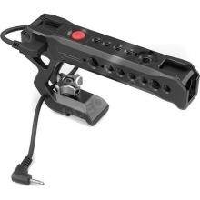 SmallRig 2880 felső NATO foggantyú Panasonic tükör nélküli fényképezőgépekhez START/STOP gombbal
