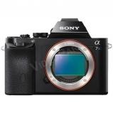 Sony ALPHA 7S ILCE-7S MILC kamera váz Full-Frame 12,2Mpixel
