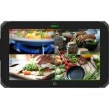 Atomos Sumo 19 4K  HDR/High Brightness SSD monitor / rögzítő / switcher