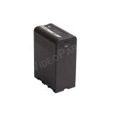 Swit LB-SU75 Sony BP-U akkumulátor, 75Wh, D-tap, USB