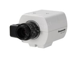 1/3' CCD SD6 box camera 12/24V